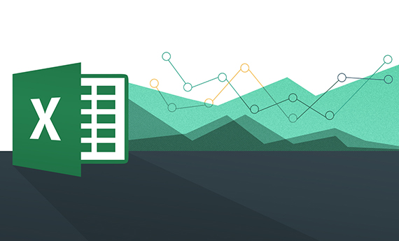 Course image background excel